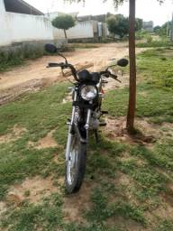 Moto Hunter 125