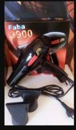 Secador de cabelo Faba profissional 5000w