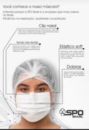 Máscaras Cirúrgicas descartáveis