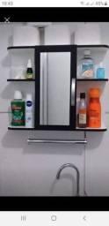 Farmacinha para Banheiros