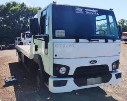 Ford Cargo 1119 ano 2014