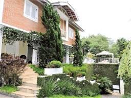 Casa à venda com 4 dormitórios em Granja viana, Carapicuíba cod:REO565964
