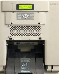 Título do anúncio: Impressora Térmica Sony Up-dr150h - Pouco Uso - 2upc-r154h