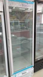 Freezer vertical porta de vidro - Carol JM EQUIPAMENTOS