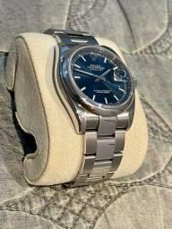 Rolex Date Just 36mm - Modelo atual