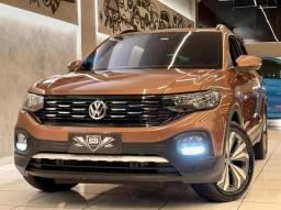 Volkswagen T-Cross - 2019/2020
