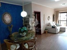 Apartamento à venda com 3 dormitórios em Centro, Nova odessa cod:AP008970