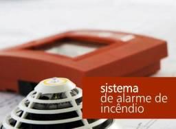 Workman sistemas de alarme de inçendio