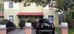 Casa com 3 dormitórios à venda, 85 m² por R$ 380.000 - Parque Villa Flores - Sumaré/SP