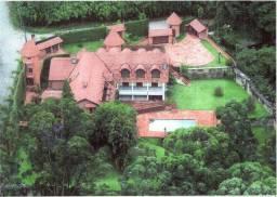 Casa à venda com 5 dormitórios em Granja viana, Carapicuíba cod:REO527712