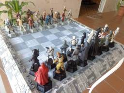 Xadrez Star Wars Planeta Deagostini