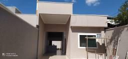 Casa 3/4 c/ Suíte e Área Gourmet - St. Faiçalville - Goiânia - Em Construção