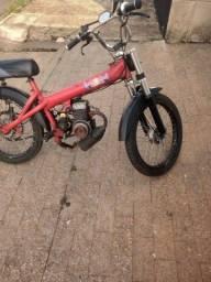 Vendo Bikelete 60 cc