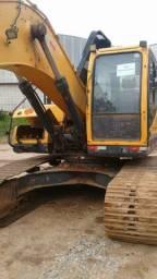 Escavadeira Hyundai 220-LC9