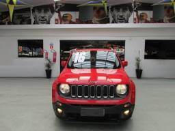 Jeep Renegade Longitude 1.8 Flex - Ano 2016 - Financio
