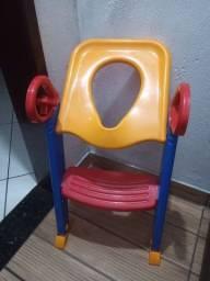 Assento redutor infantil