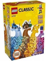 Título do anúncio: Brincadeira Lego Classic 900 peças - 10704