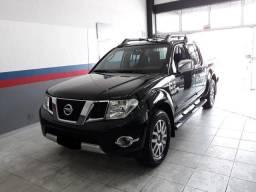 Nissan Frontier SL 2013 Aut