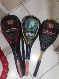 Raquete de bit tenis