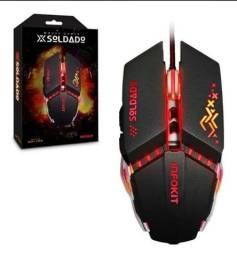 Mouse  X-Soldado