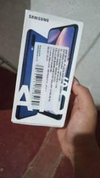 Samsung A10S (Todos os acessórios originais)