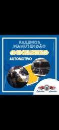 Refrigeração automotiva ,residencial e industrial