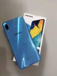 Samsung A30 - Seminovo