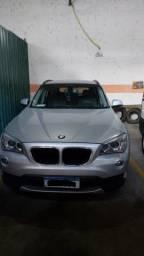 BMW 2013~2014 - x1 excelente estado