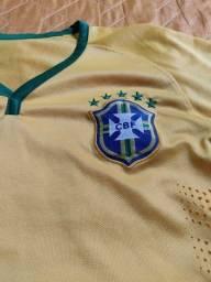 Camisa Brasil (Tamanho M)