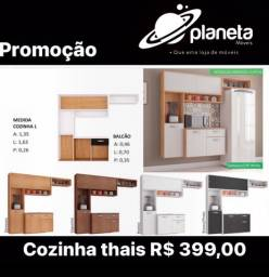 Cozinha 399