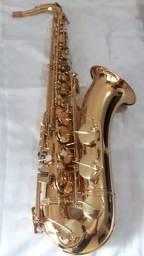 Sax Tenor Jupiter Jts587 Seminovo