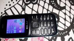 Vende-se um celular blu