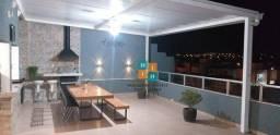 Apartamento com 3 dormitórios à venda, 160 m² por R$ 550.000 - Mata Grande - Sete Lagoas/M