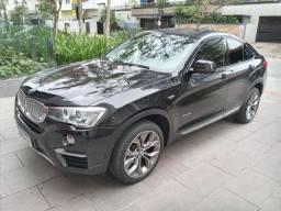 Título do anúncio: BMW X4 / Ano 2017 Xline