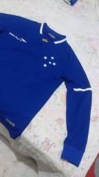 Camisa do Cruzeiro 2015