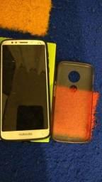 Título do anúncio: Motorola G6 Play avenda por 200reais