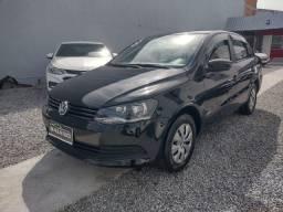 Título do anúncio: Volkswagen - Voyage trend 1.6 total flex, completo, venha conferir!!!
