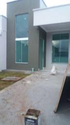 Casa 2  quartos com suitr residencial Eli forte 175 mil