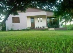 Título do anúncio: (CA2509) Casa em Vitória das Missões, RS