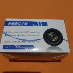 Vendo WebCam