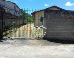 Casa com 3 dormitórios à venda, 110 m² por R$ 290.000,00 - Água Espraiada (Caucaia do Alto