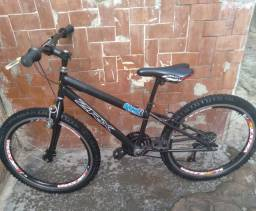 Vendo essa bicicletas aro 24