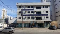 Alugo Excelente Apartamento em Candeias na Av. Abdo Cabus