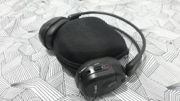 headphones clarion wh104h + headphones XHP-1A