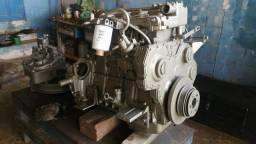Título do anúncio: Motor mwm G10 turbinado marinizado 140 cv