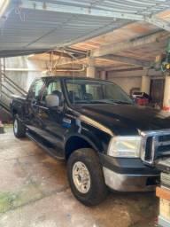 Título do anúncio: Ford f250 cabine dupla 4x4