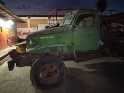 Caminha Chevrolet 1942