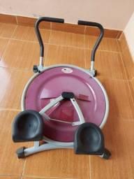 Aparelho Para Exercício Abdominal AB Circle