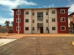 Apartamento locação, 2 Quartos, Osfaya, Rua Tarek, Luziania-GO R$490,00