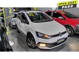 Título do anúncio: Volkswagen Fox 2019 1.6 msi total flex xtreme 4p manual